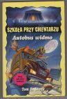 Okładka książki - Autobus widmo