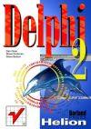 Okładka książki - Delphi 2