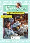 Okładka książki - Martynka i spotkanie z duchami