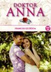 Okładka książki - Doktor Anna tom 46. Prawo do szczęścia