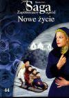 Okładka książki - Nowe życie.Tom 44. Zapomniany ogród