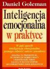 Okładka książki - Inteligencja emocjonalna w praktyce