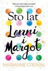 okładka - Sto lat Lenni i Margot