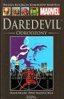 Okładka książki - Wielka Kolekcja Komiksów Marvela - 20 - Daredevil: Odrodzony