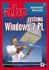Okładka książki - ABC systemu Windows 7 PL