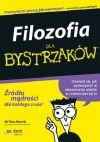 Okładka książki - Filozofia dla bystrzaków