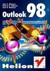 Okładka książki - Outlook 98
