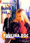 Okładka ksiązki - Paulina.doc