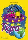 okładka - Tigra