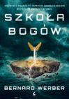 Okładka książki - Szkoła bogów