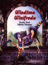 Okładka książki - Wiedźma Winifreda