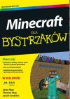 Okładka książki - Minecraft dla bystrzaków