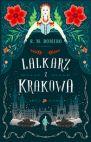 okładka - Lalkarz z Krakowa