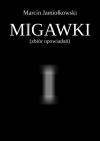 Okładka książki - Migawki