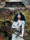 Okładka książki - Thorgal: Kriss de Valnor. Wyspa zaginionych dzieci, tom 6
