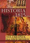 Okładka ksiązki - Niezbędnik dla szkół średnich. Historia do 1815 roku