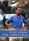 Okładka książki - Rok reportera