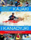 Okładka ksiązki - Kajaki i kanadyjki