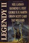 Okładka książki - Legendy II