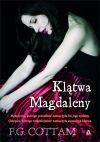 Ok�adka - Kl�twa Magdaleny
