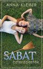 Okładka książki - Sabat Czterdziestek