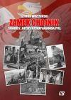 okładka - Zamek Chojnik. Skarby, afery i propaganda PRL