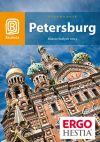 Ok�adka - Petersburg. Miasto bia�ych nocy. Wydanie 5