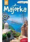 Okładka książki - Majorka. Travelbook. Wydanie 1