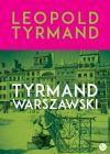 Ok�adka - Tyrmand warszawski