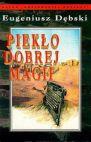 Okładka książki - Piekło dobrej magii