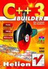 Okładka książki - C++ Builder 3