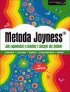 Ok�adka - Metoda Joyness. Jak zapomnie� o smutku i cieszy� si� �yciem