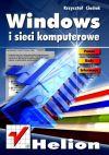 Okładka książki - Windows i sieci komputerowe