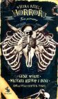 Okładka książki - Wielka księga horroru. Tom 1