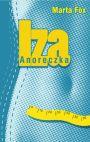 Okładka ksiązki - Iza Anoreczka