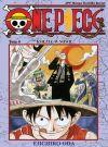 Okładka książki - One Piece. Tom 4