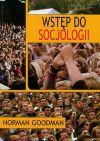 Okładka książki - Wstęp do socjologii