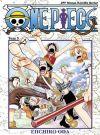 Okładka książki - One Piece. Tom 5