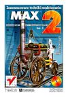 Okładka książki - 3D Studio MAX 2. Zaawansowane techniki modelowania