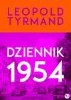 Ok�adka - Dziennik 1954