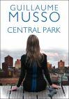 Okładka - Central Park