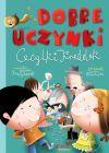 Okładka książki - Dobre uczynki Cecylki Knedelek