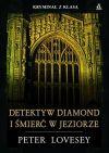 Ok�adka - Detektyw Diamond i �mier� w jeziorze