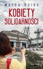 Okładka ksiązki - Kobiety Solidarności
