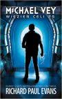 Okładka ksiązki - Michael Vey więzień celi 25