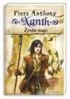 Okładka ksiązki - Źródło magii