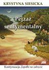 Ok�adka - Pejza� sentymentalny
