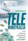 Ok�adka - Telewindykacja, czyli skuteczne odzyskiwanie nale�no�ci przez telefon