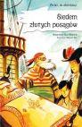Okładka ksiązki - Siedem złotych posągów