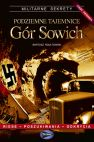 Okładka książki - Podziemne tajemnice Gór Sowich część 1
